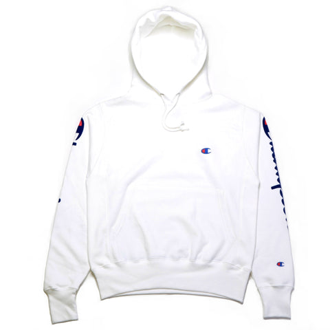 Grosso SS Knit - White