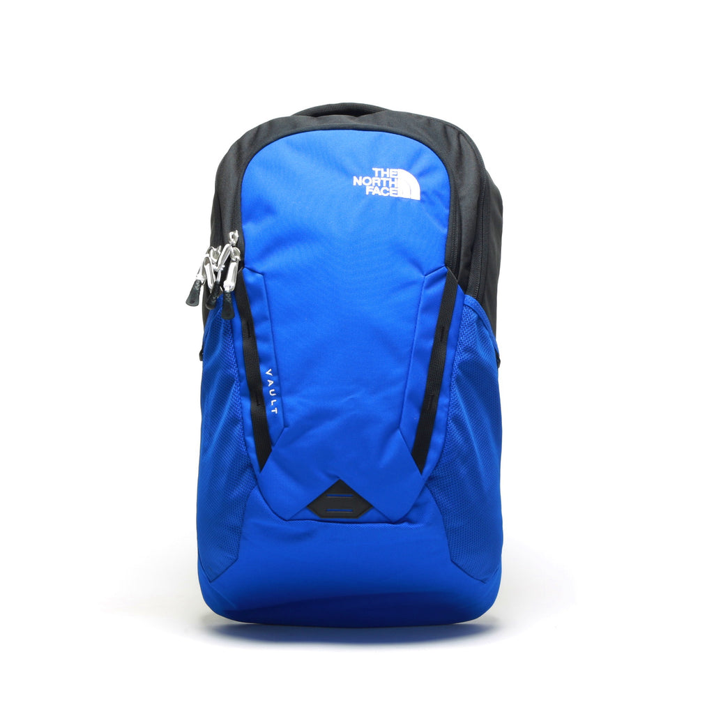 Vault Backpack - Blue/Black
