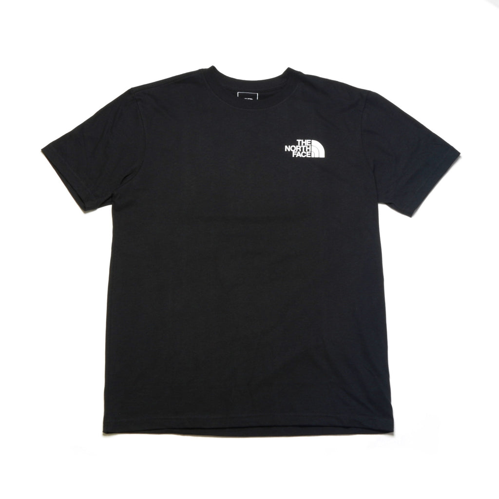 Red Box S/S Tee - Black/Red