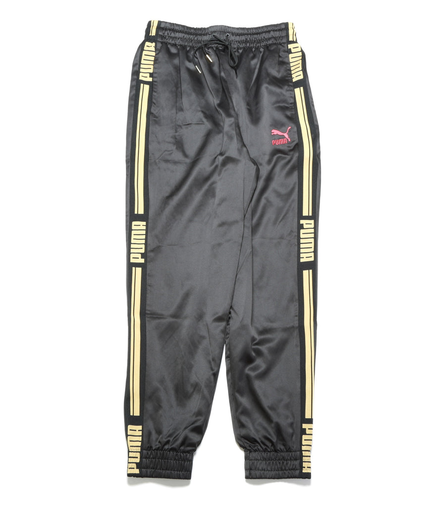 Luxe Pack Track Pants - Black