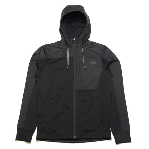 Thermoball Eco Hoodie - Black
