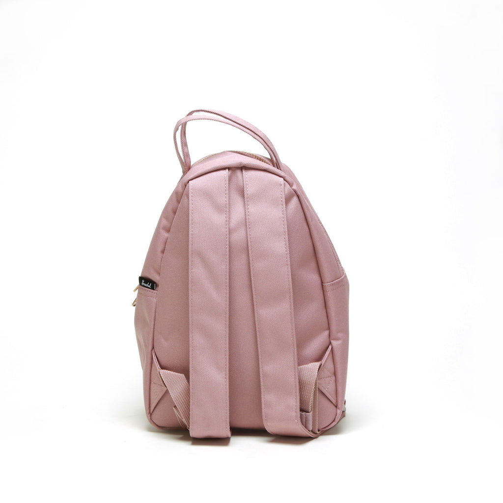 Nova Mini Backpack - Ash Rose