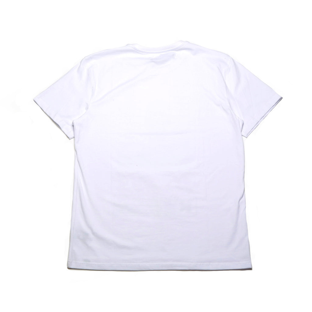 Icon El Chapo Shirt - White