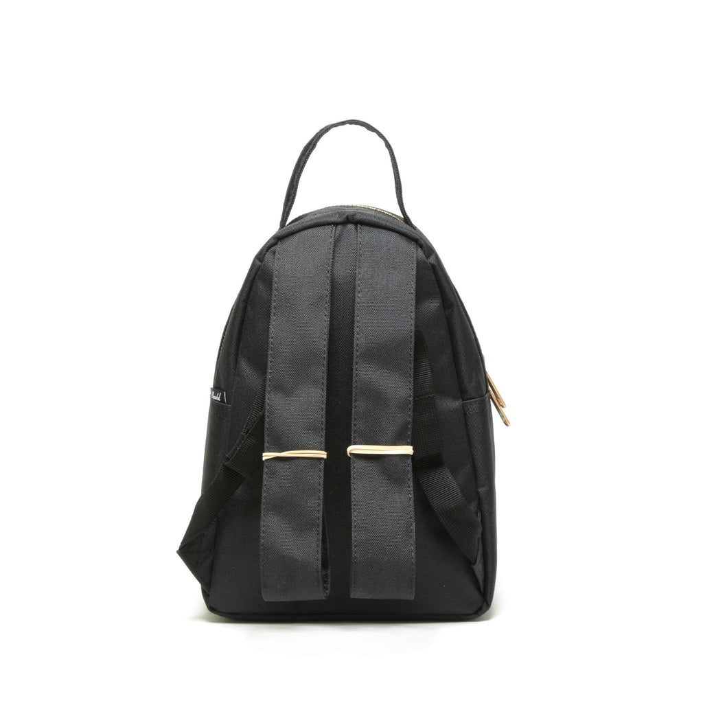 Nova Mini Backpack - Black