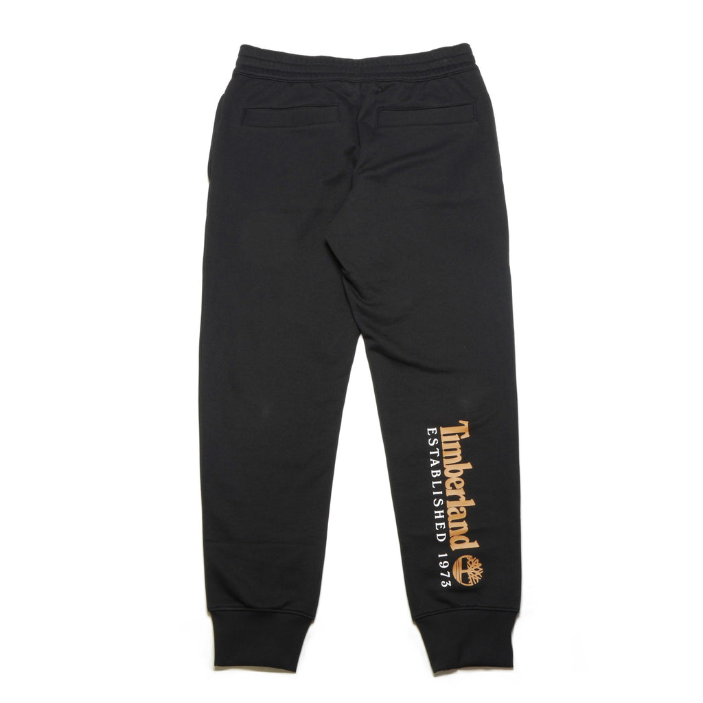 Core Est 1973 Sweatpant - Black/Wheat