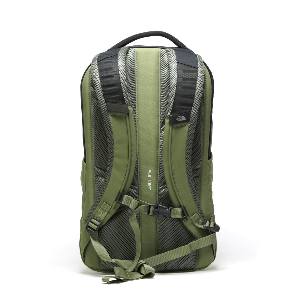 Vault Backpack - Four Leaf Clover/Black