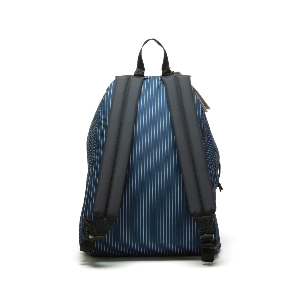 Padded Pak'r Backpack - Ministripe