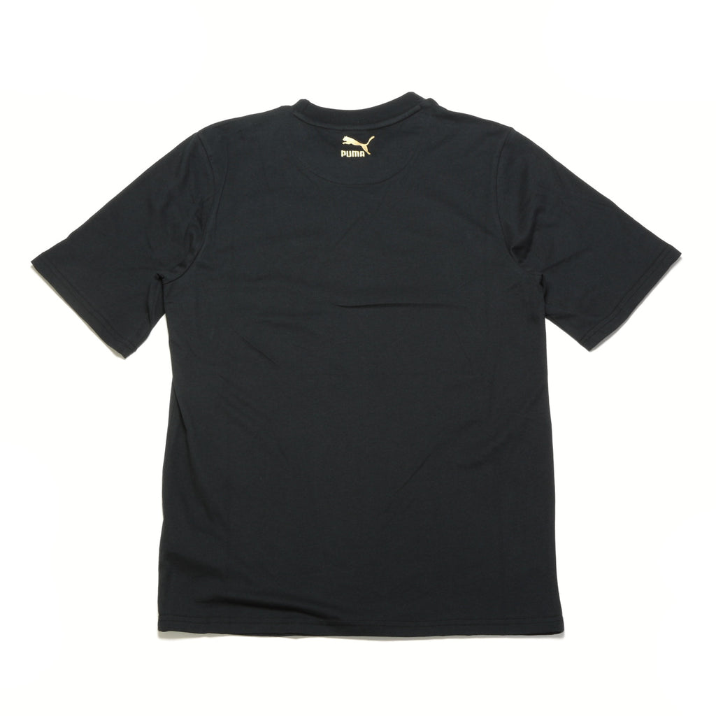 Luxe Pack Tee - Black
