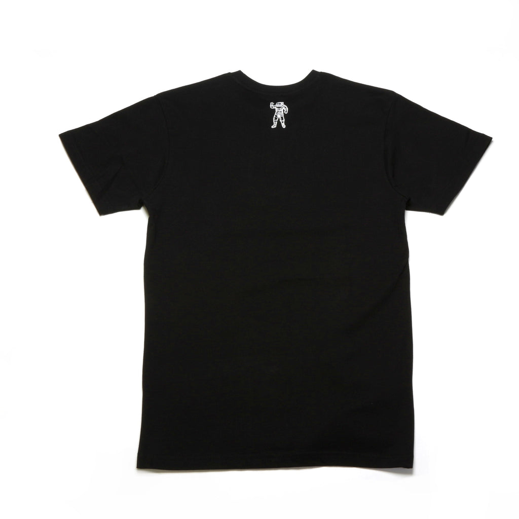 BB Senses Logo SS Tee - Black