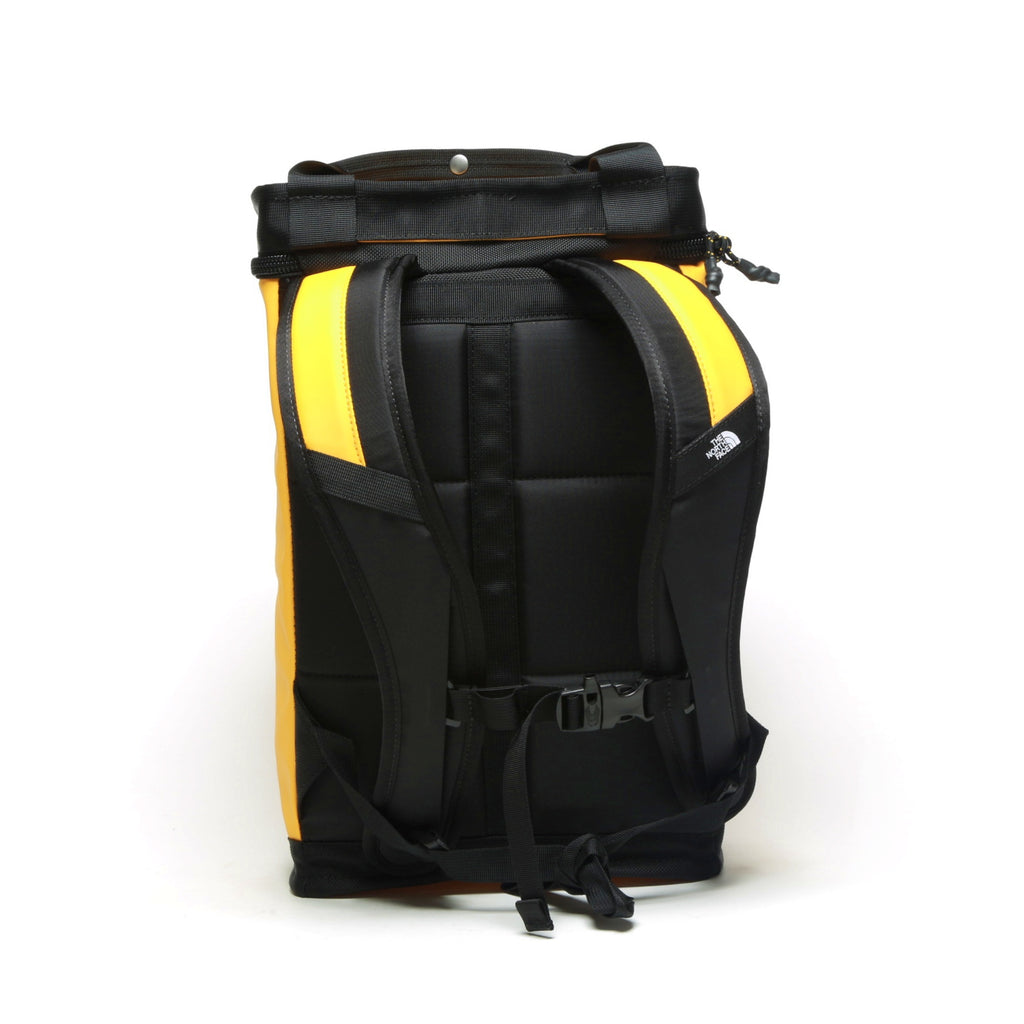 Explore Fusebox Backpack - (Small) Yellow/Black