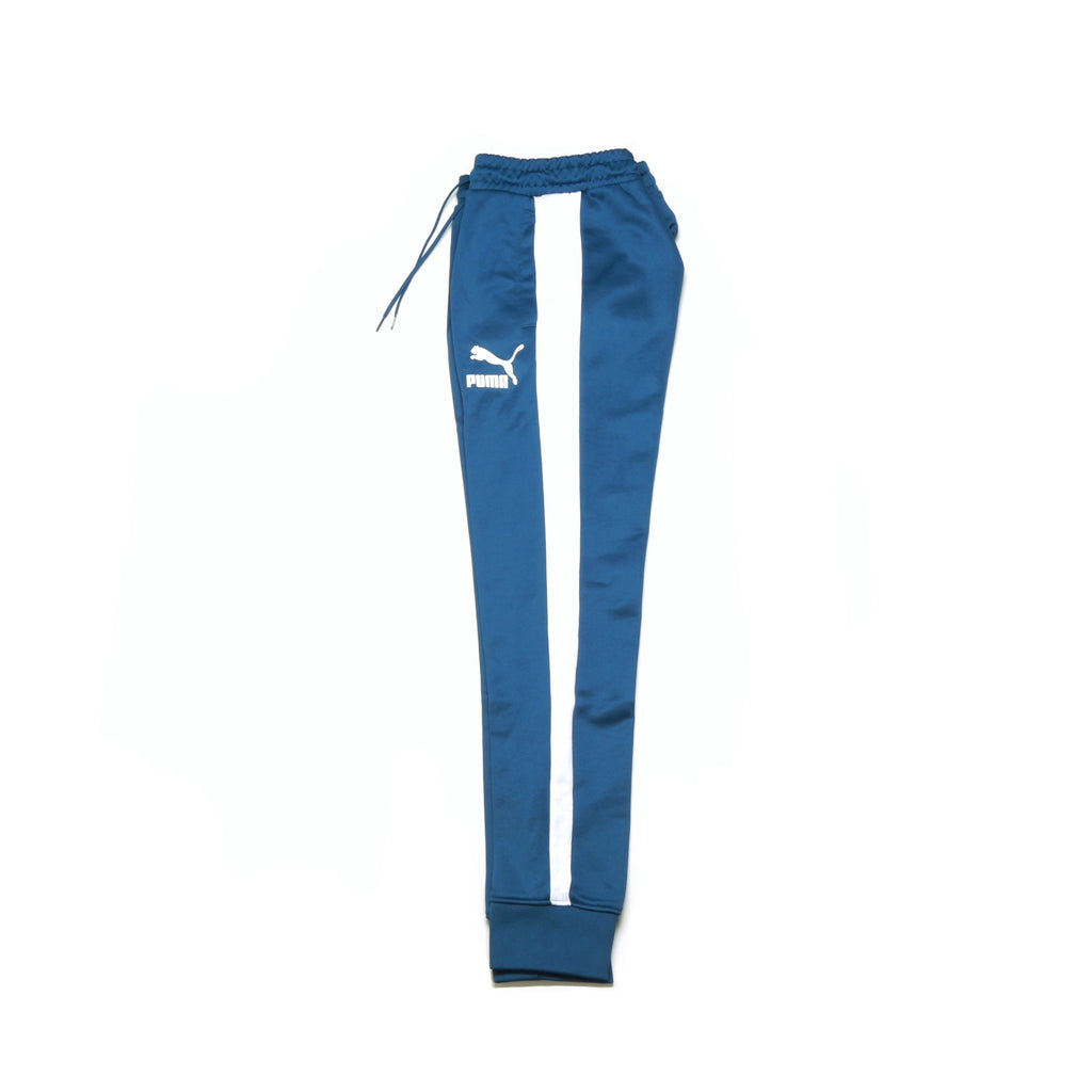 Iconic T7 Track Pants - Blue