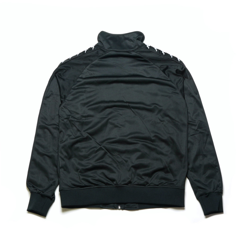 222 Banda Anniston Track Jacket - Black/Black