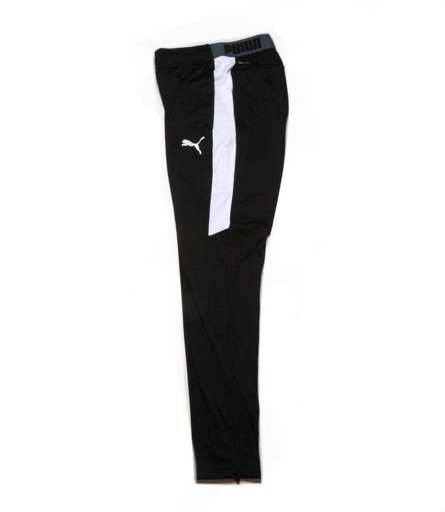Speed Pants - Black/White