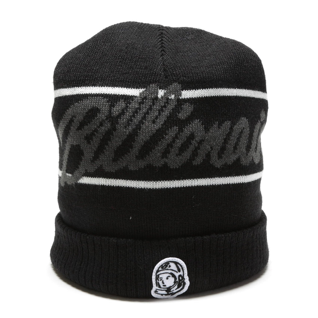 BB Topper Hat - Black