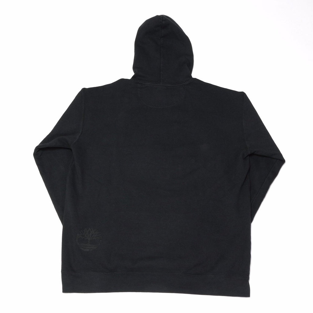 Pullover Sweatshirt - Black