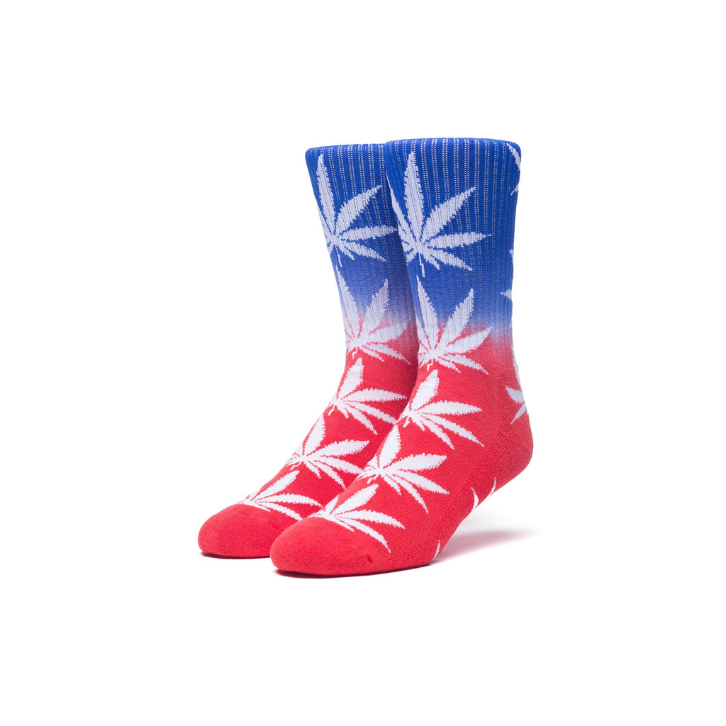 Plantlife USA Socks - Red