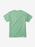 Cash For Diamond SS Tee - Mint
