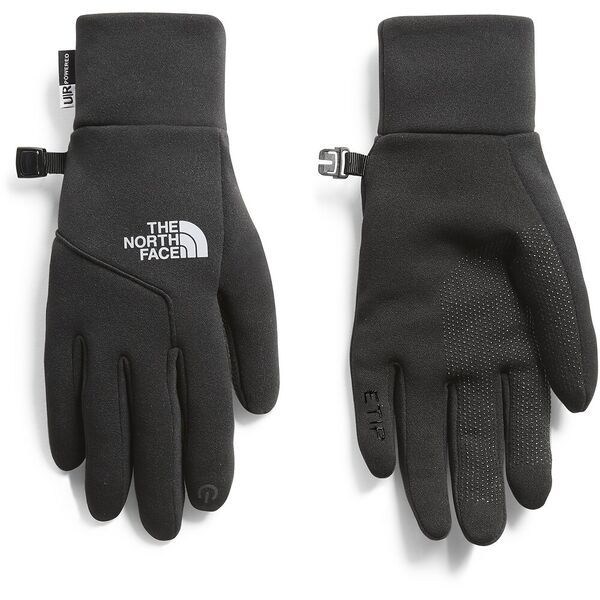 Women's Etip Glove - Black [PAST SEASON - SALE]
