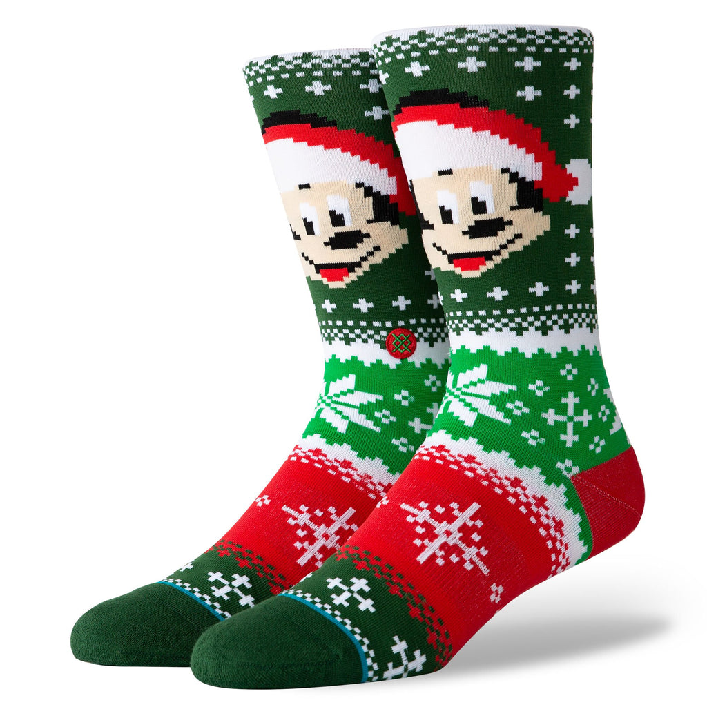 Mickey Claus - Multi (Men's 9-12)