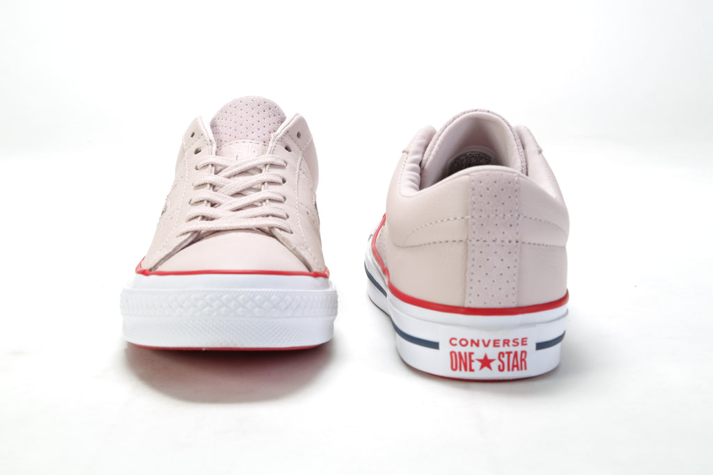 converse one star rose
