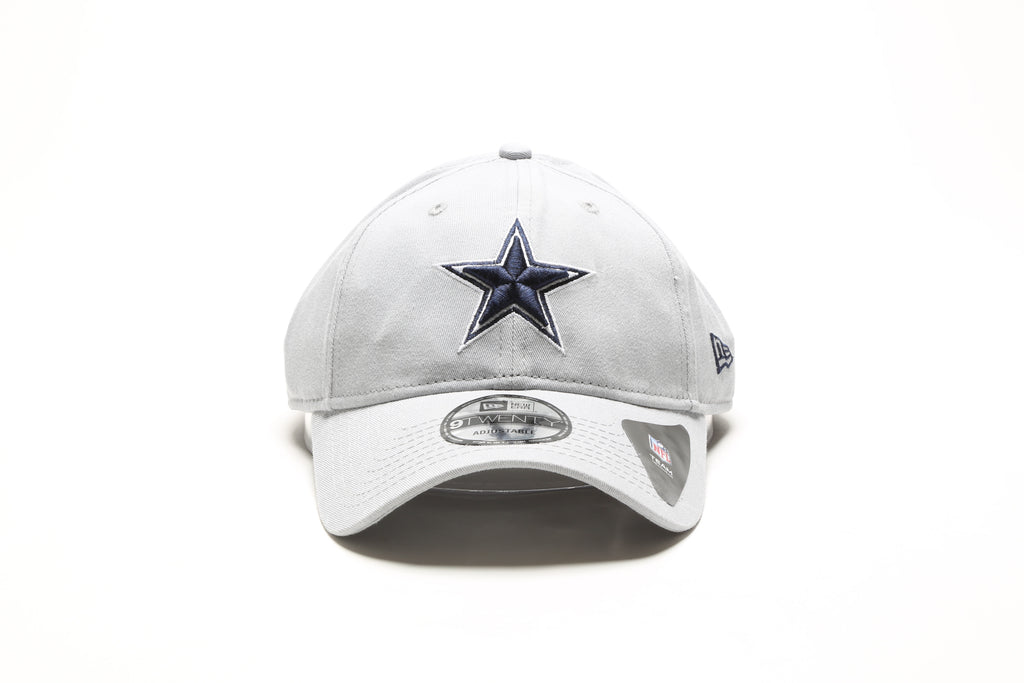 Core Classic Grey - Dallas Cowboys