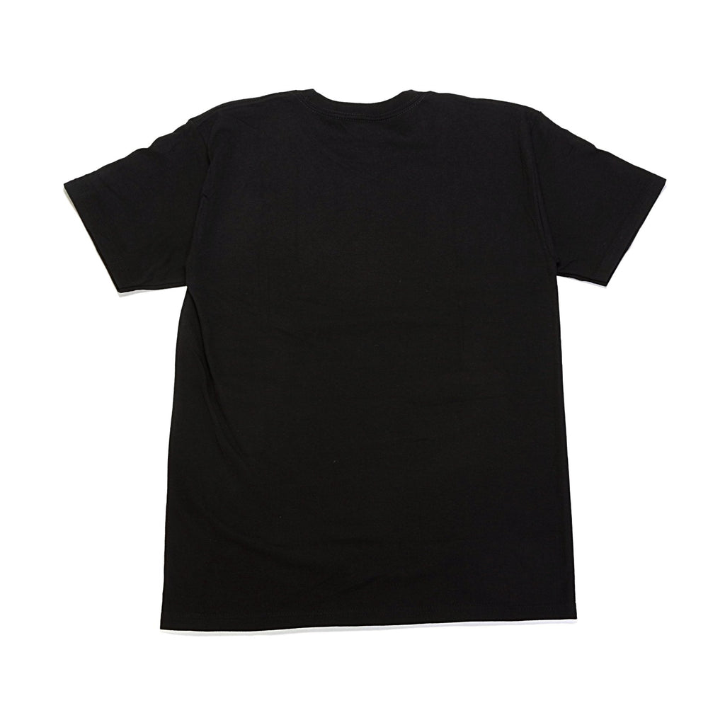 Citrine Box Logo S/S Tee - Black