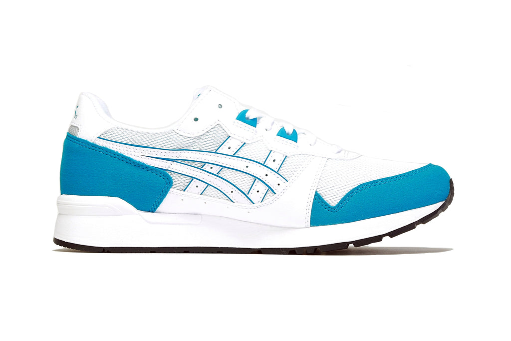 Gel-Lyte - White/Teal Blue