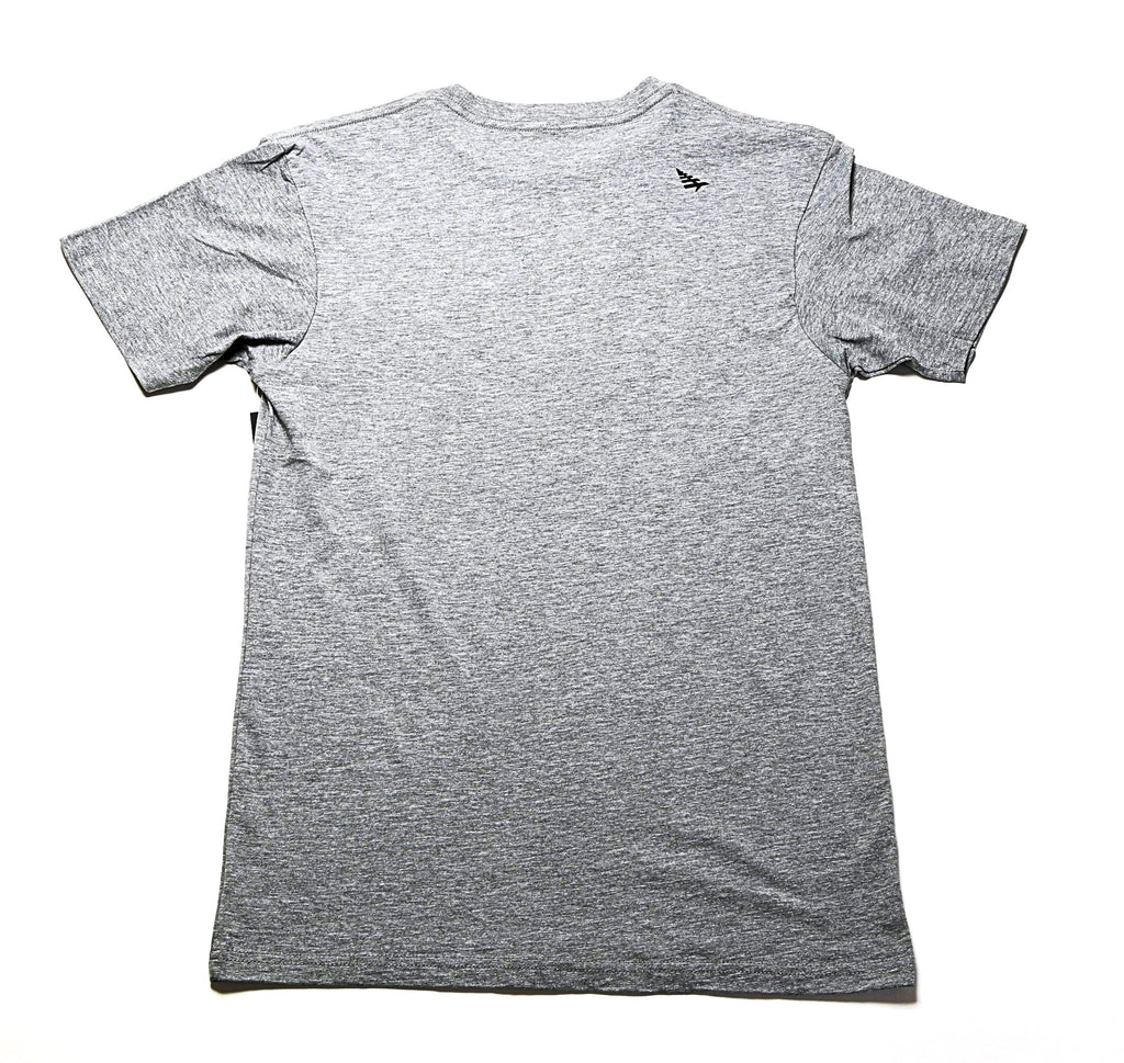 All Love Tee - Heather Grey