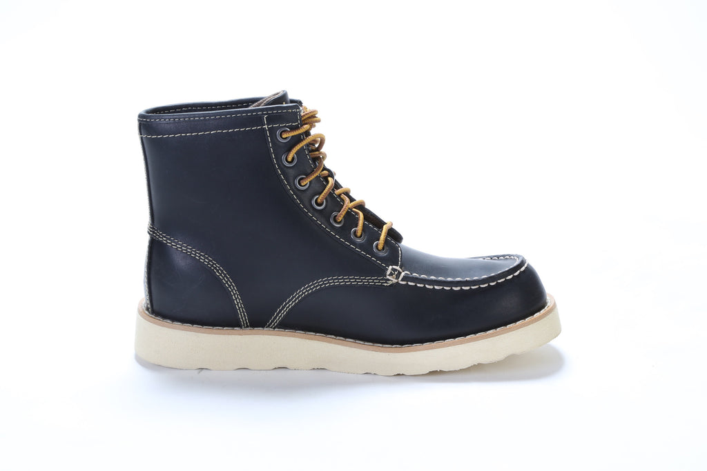 Men's Eastland Lumber Up Boots - Navy