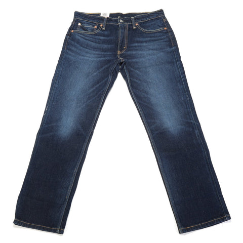 511 Slim Fit Jeans - Dark Hollow