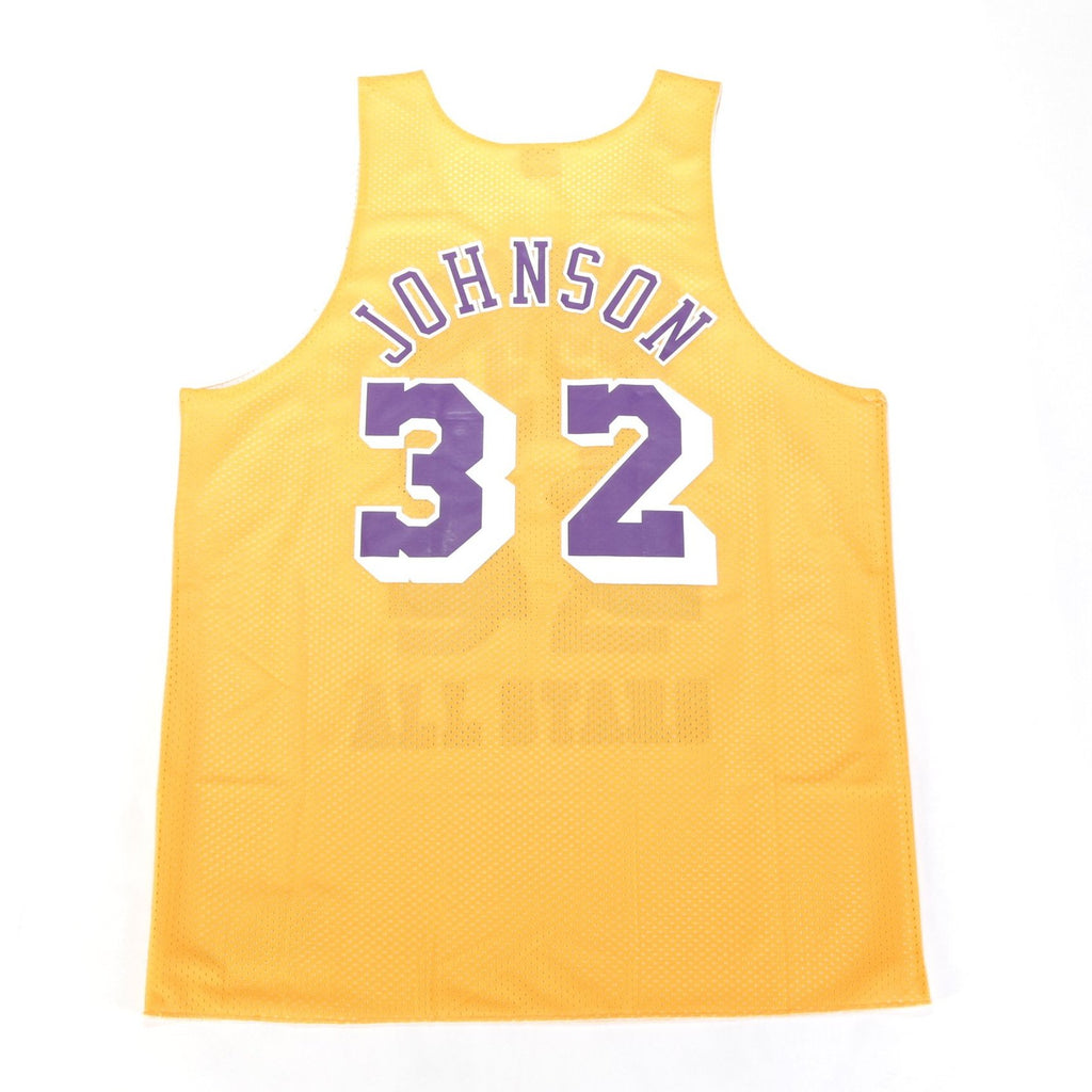 All Star Reversible Tank - Magic Johnson