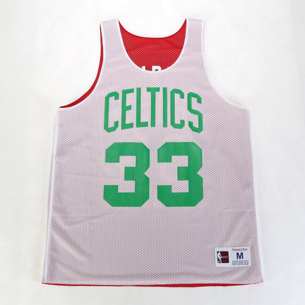 All Star Reversible Tank - Larry Bird