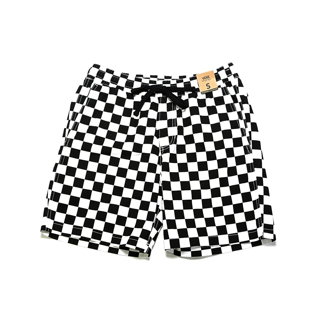 "Range Short 18"" - Checkerboard"