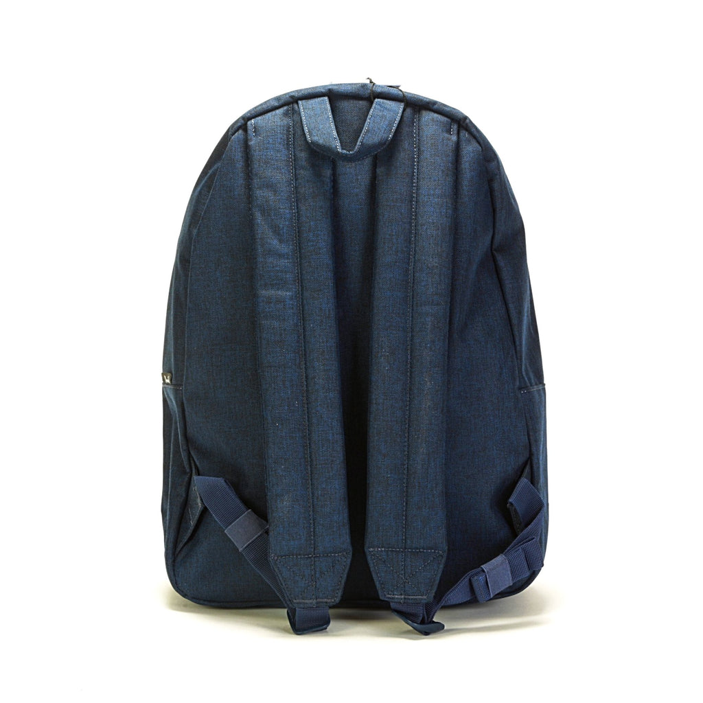 Classic Backpack - Medieval Blue Crosshatch/Medieval Blue