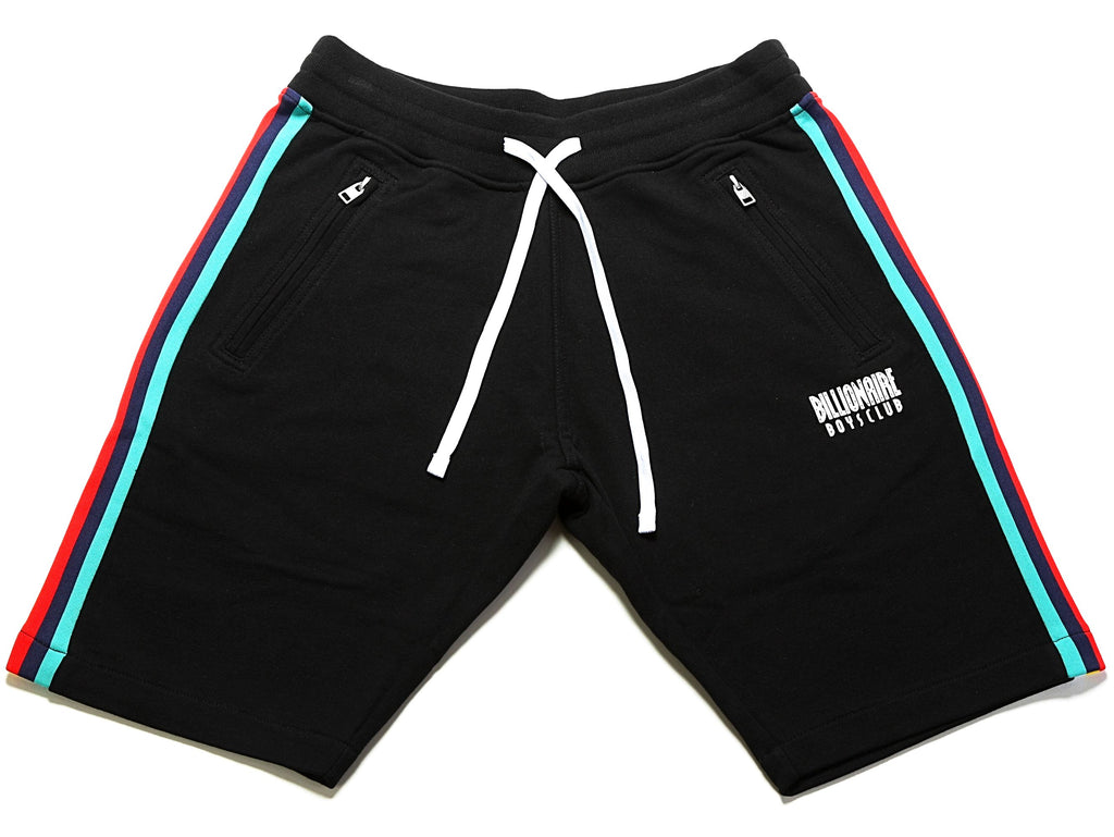 BB Aba Short - Black