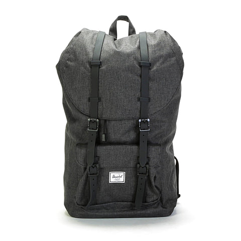 Money Powder Shark Backpack - Black