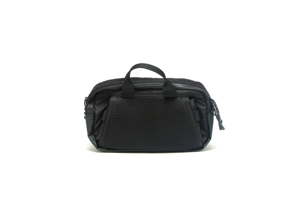 Explore BLT Hip Pack - (Small) Black/Black