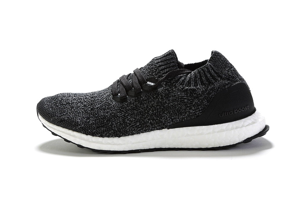 Ultraboost Uncaged - Core Black/Solid Grey