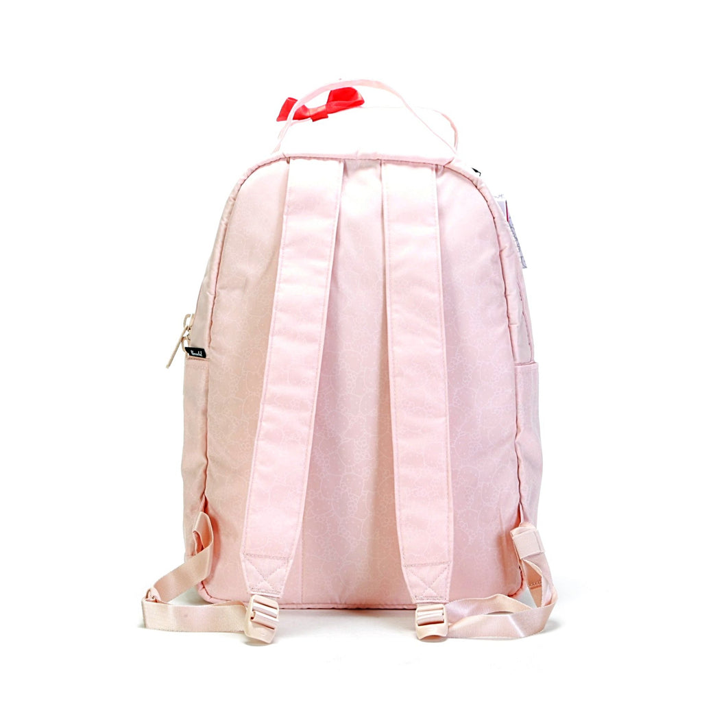 Nov Mid Backpack - (Hello Kitty) Cameo Rose