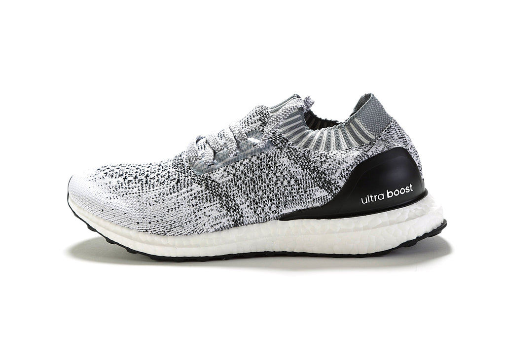 Ultraboost Uncaged - Cloud White/Grey