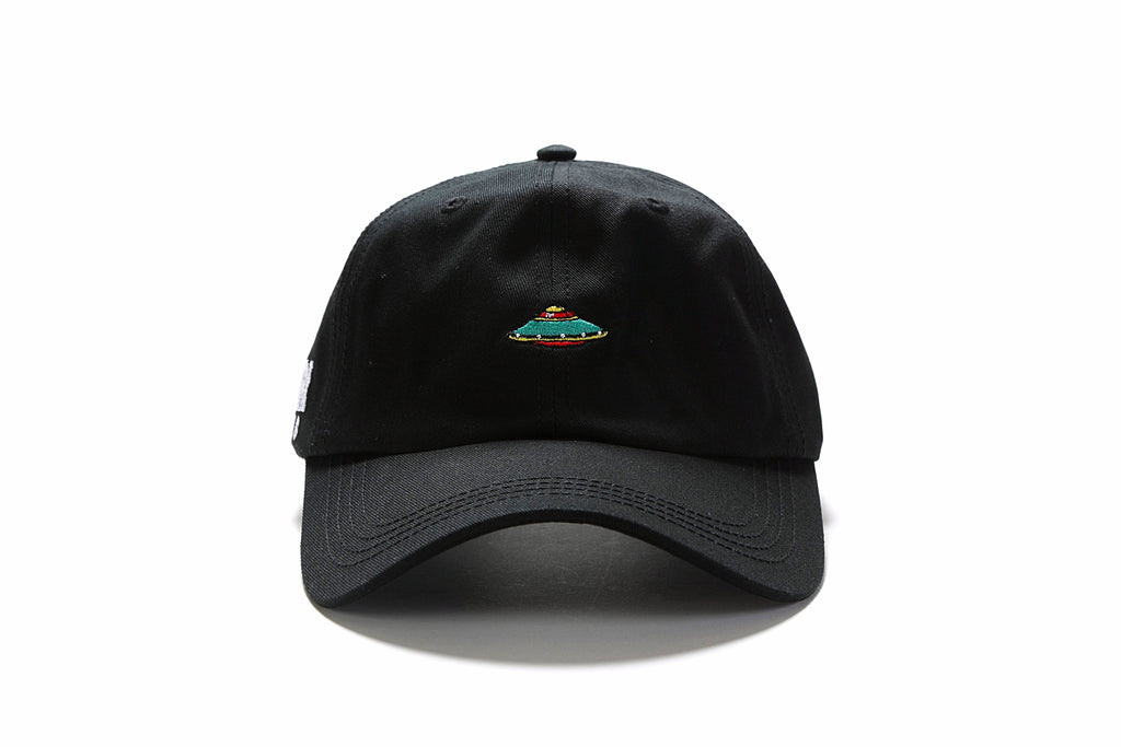 BB Sauce Hat - Black