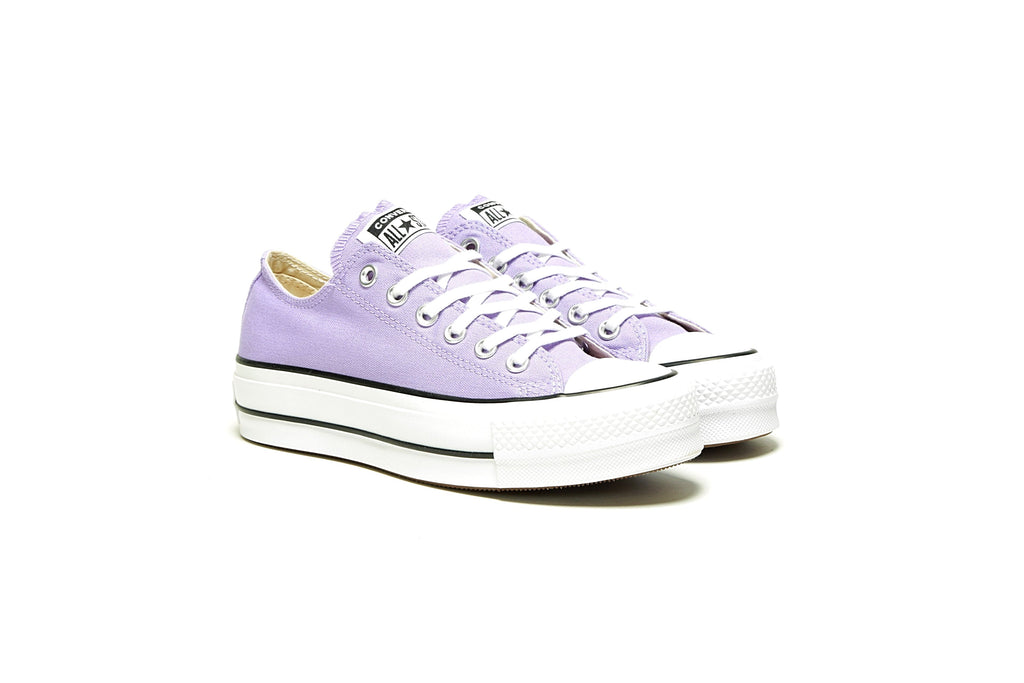 Women's CTAS Lift Ox - Washed Lilac/Black/White