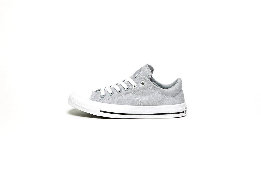 Women's CTAS Madison Ox - Wolf Grey/White