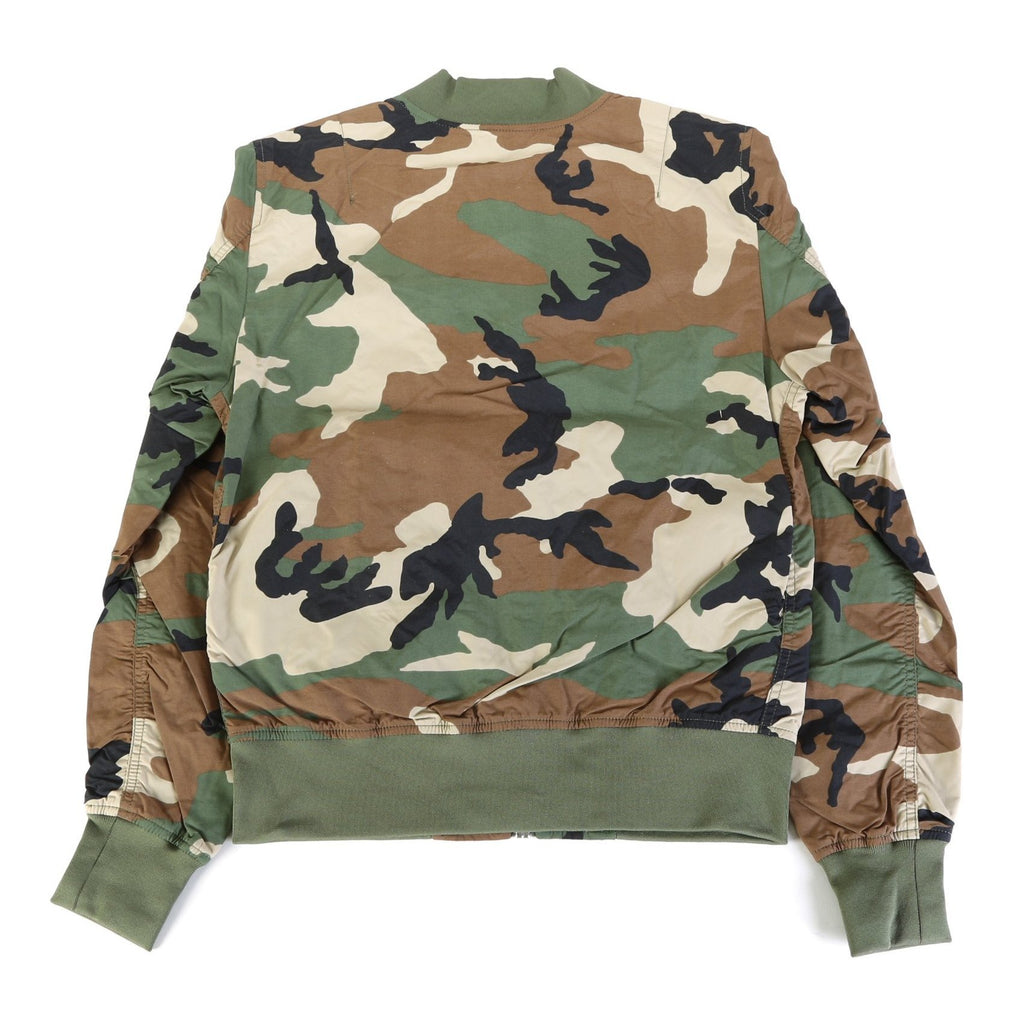 L-2B Dragonfly Bloodchit Jacket - Light Woodland Camo