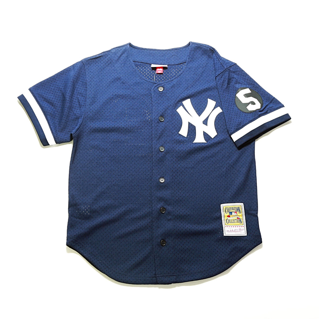 official photos 360f6 079b6 MLB Batting Practice Jersey - (New York Yankees) Mariano Rivera