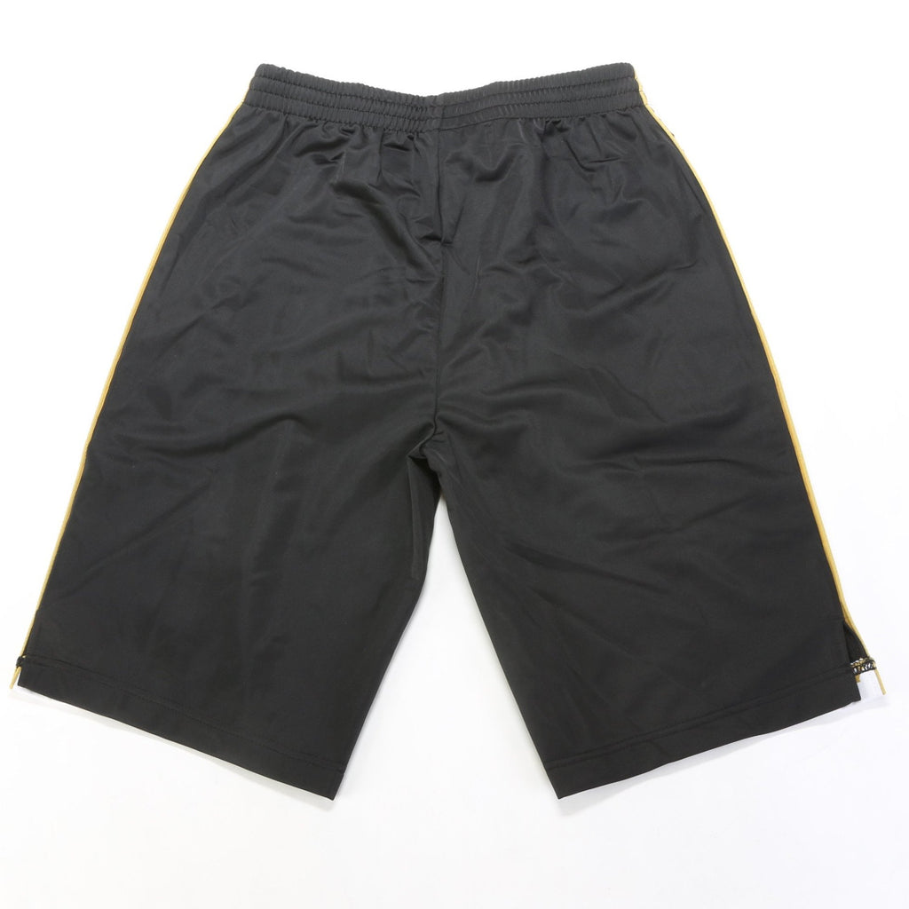 222 Banda Treadwell Shorts - Black/White/Gold