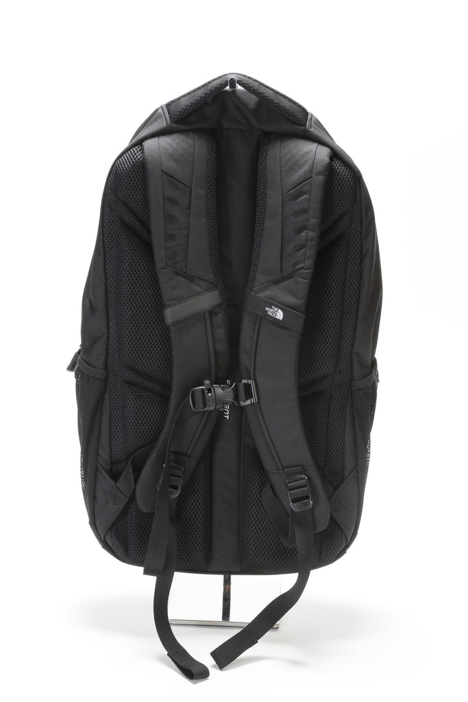 Vault Backpack - Black