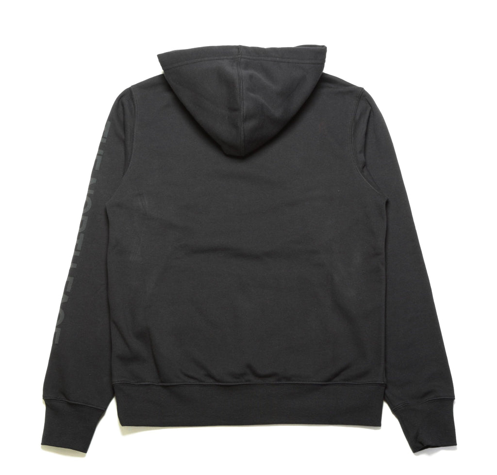 Urban Ex Collection Pullover Hoodie - Black