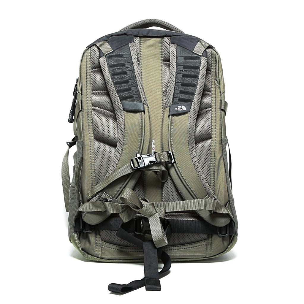 Recon - Black/New Taupe Green