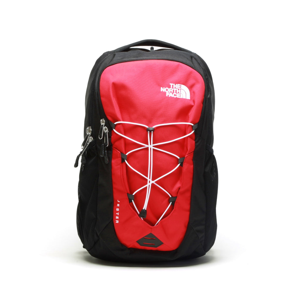 Jester Backpack - Red/Black
